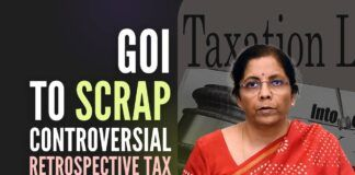 Finance Minister Nirmala Sitharaman introduces a new, kinder, gentler Tax policy