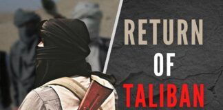 Taliban 2.0 is not like the earlier version, 2.0 is a much more refined, bug-free, flexible, highly adaptative, and intelligent one.