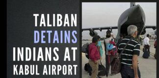 Taliban making it difficult for Afghan Sikhs and Hindus to leave the country