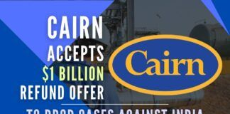 Will the Cairn Energy settlement give confidence to foreign companies?