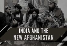 In Afghanistan, at present India can't accept the current edition of Taliban, the task ahead is to mold it to version & shape of our liking