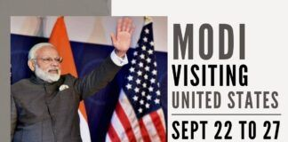 PM Modi to address UN General Assembly on Sept 25th, meet with Biden and possibly other World leaders