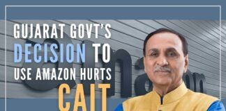 Gujarat government's decision to use Amazon will hurt us: CAIT