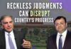 In Tata-Mistry case, apex court missed a golden opportunity to lay down legal principles that corporate India can be guided through