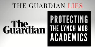 Decoding the lies of The Guardian