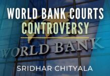 World Bank Courts controversy. Again! Did the West fund its own decline?
