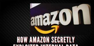 The third-party sellers have long accused Amazon of similar anti-competition behaviour