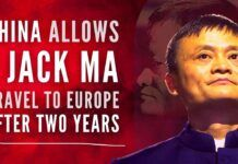Some of Jack Ma's speeches in international forums made him persona-non-grata to Xi Jinping regime, which put him in silent mode for past two years