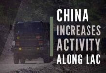 Amid increased activities of the Chinese army, LAC is under constant surveillance, says Lt. Gen. Manoj Pande