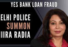 Has Niira Radia bought a one-way ticket to London, to flee from Yes Bank loan fraud?