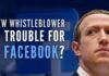 A new whistleblower has accused Facebook of prioritizing money over fight against hate speech and misinformation