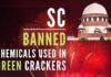 Celebration does not mean use of loud crackers, it can also be with Fuljhaddi, says Apex Court