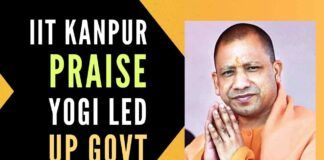 Yogi Adityanath, who himself tested positive at outset of second wave, realized that handling this second wave might be capstone of his decades in public life