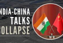 Both India-China will keep troops in forwarding areas for a second freezing winter as 17-month standoff continues