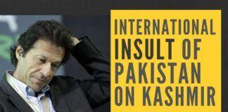Pakistan's Kashmir rants boomeranged