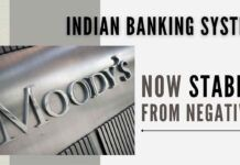 Moody's Investors Service is hopeful that India's economy will continue to recover in the next 12-18 months with GDP growing 9.3 percent in the fiscal year ending March 2022