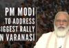 Ahead of UP Assembly polls, BJP state unit prepares for proposed PM Modi rally in Varanasi