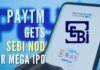 According to draft IPO documents, Paytm plans to raise Rs.8,300 cr through fresh issue of equity shares and another Rs.8,300 cr through the offer-for-sale route
