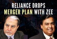 Invesco says, facilitated negotiations, but the deal fell through after talks between Invesco and Zee promoters broke down