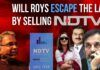 NDTV shares are rising in the stock market, on rumours that the Adani group might be interested in acquiring them. What does it mean for the Roys, for the lawsuits and the fines that NDTV must pay? A clinical look into what the stakes are and how it might play out, by Sree Iyer, the author of NDTV Frauds.