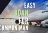 To date, 381 routes, 61 airports including 5 heliports, 2 'Water Aerodromes' have been operationalized under UDAN scheme