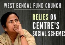Mamata, yet to take policy decision to allow central schemes, there are indications that West Bengal government is turning soft towards using central grants in the state-run schemes